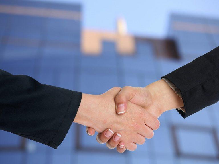 handshake, cooperation, partnership