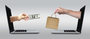 marketing, vanzari produse sau servicii